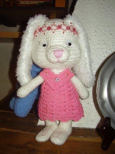 encore un lapin mais différent