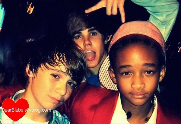 . . Photo : Christian, Jaden & Justin  .