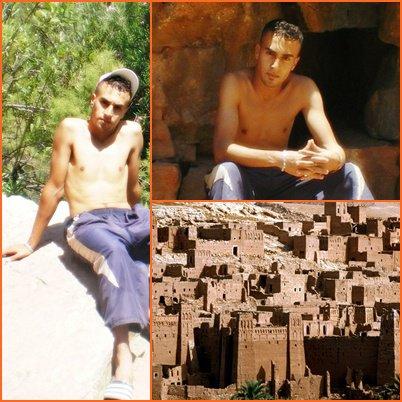 .......Tamazight----Forever