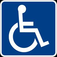 Mon handicape