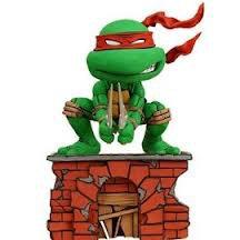 Tortues Ninja Souvenirs D' Enfance :3