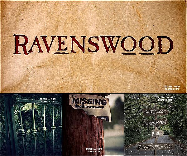 Le spin-off de Pretty Little Liars a été dévoilé et ce sera Ravenswood.