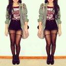 Photo de swag-of-clothes