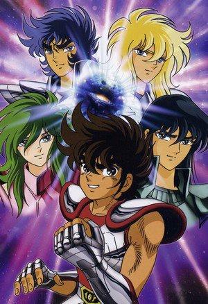 Saint Seiya opening 1 full Pegasus Fantasy  (2014)
