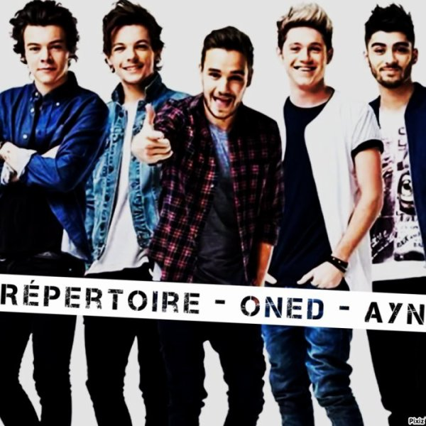No. 101 - Repertoire-OneD-AYN