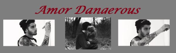 No. 146 - Amor Dangerous
