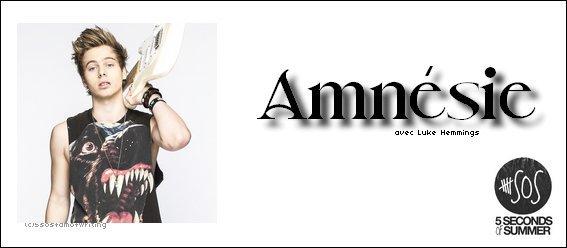 No. 171 - Amnésie
