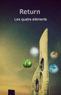 No. 212 - Les Quatre Eléments