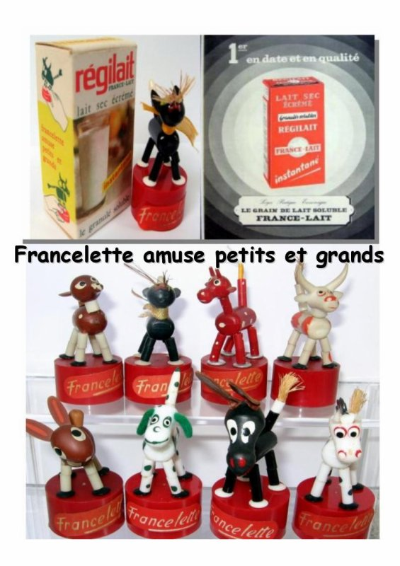 FRANCELETTE