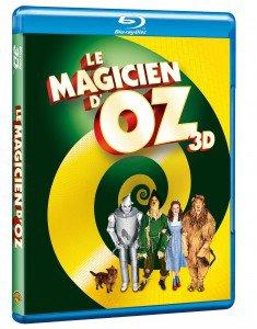 75ème ANNIVERSAIRE DU MAGICIEN D'OZ