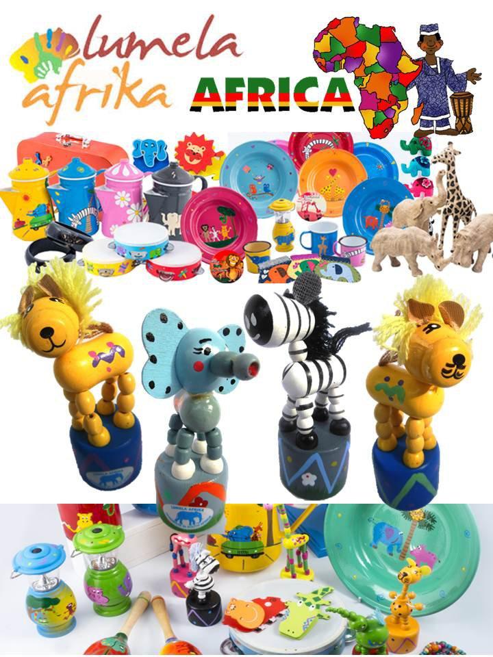 LUMELA AFRIKA