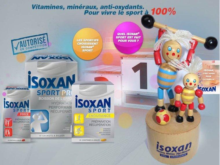 ISOXAN