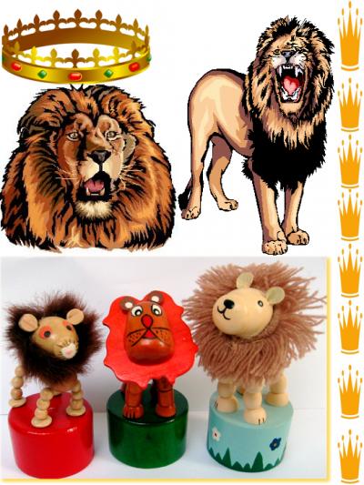 Pourquoi le lion est il le roi des animaux collection - Animaux du roi lion ...