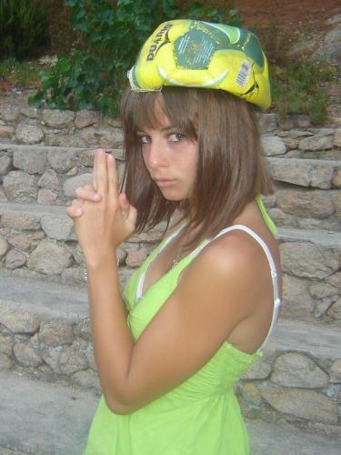 GREEN-PEACE n°4