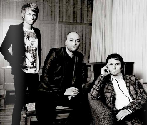 Interview Muse pour RockMag. (non récente)