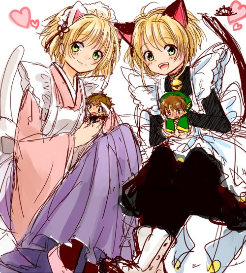 Pourquoi j'aime tsubasa?