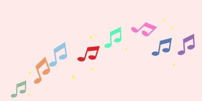 MUSIC PLEASE!