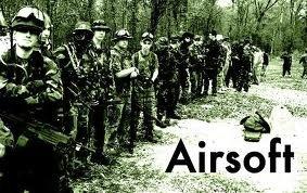 L'Airsoft
