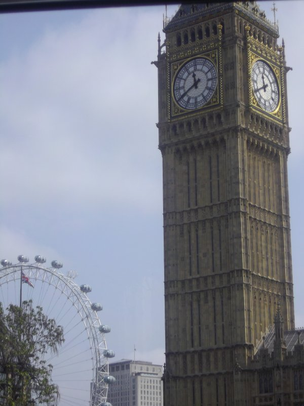 England !! ♥ I Miss You