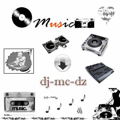 Album dj-mc-dz / romix ya zina  (2012)