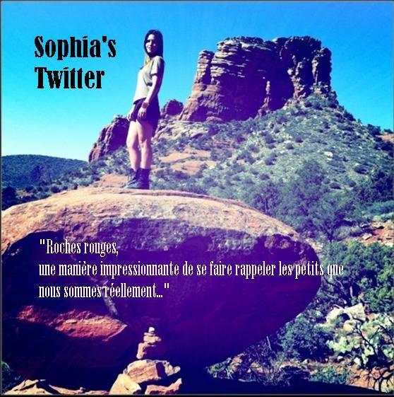 o1 et o3 Avril 2011 -  Sophia's twitter  -