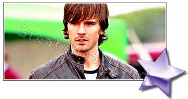 Ty Borden              .             Graham Wardle
