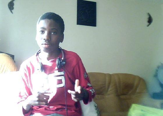 Bboy Emmanuel