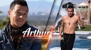 Arthur des Ch'tis