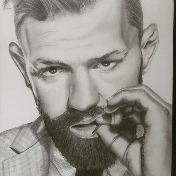 Connor McGregor