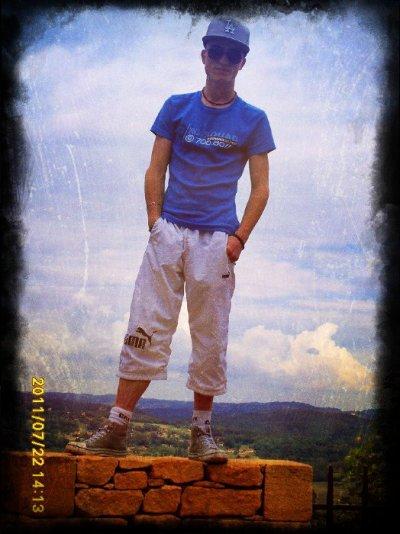 Vincenzo ! :)
