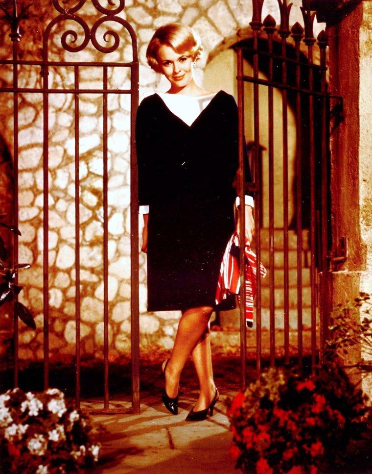 Jean Dorothy SEBERG, née le 13 novembre 1938 à Marshalltown dans l'Iowa et morte le 30 août 1979 à Paris, est une actrice américaine qui passa une partie importante de sa carrière en France.