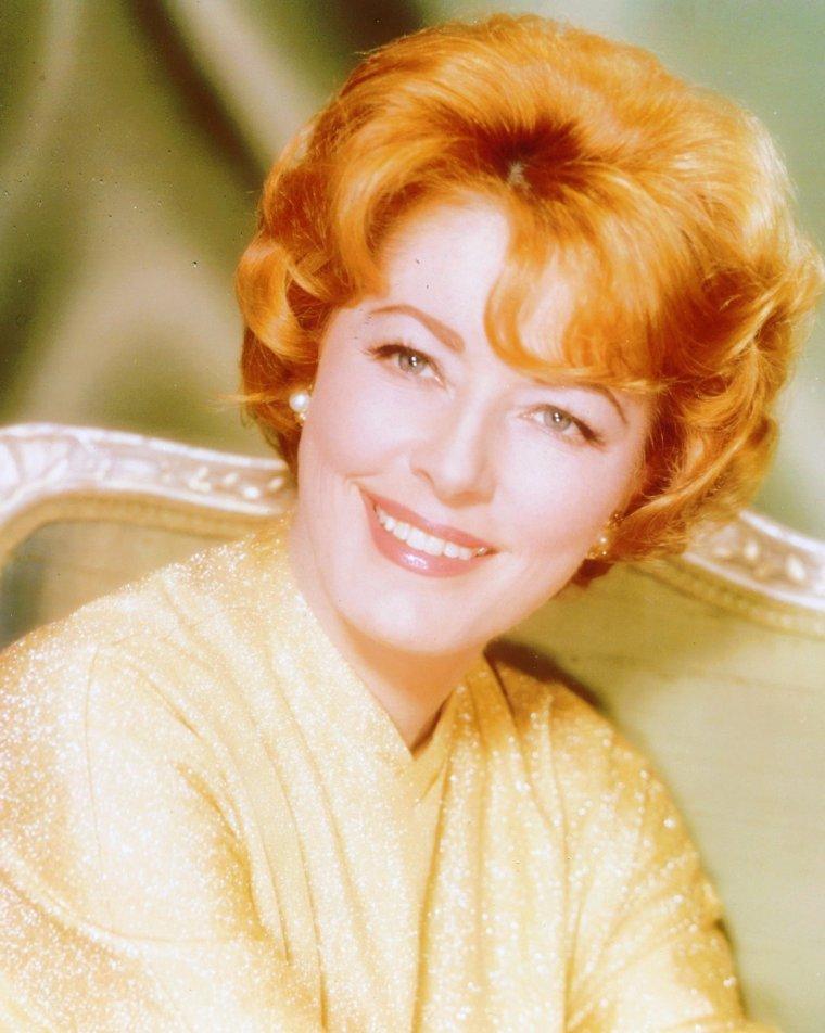 Eleanor PARKER est une actrice américaine née le 26 juin 1922 à Cedarville, Ohio (États-Unis).