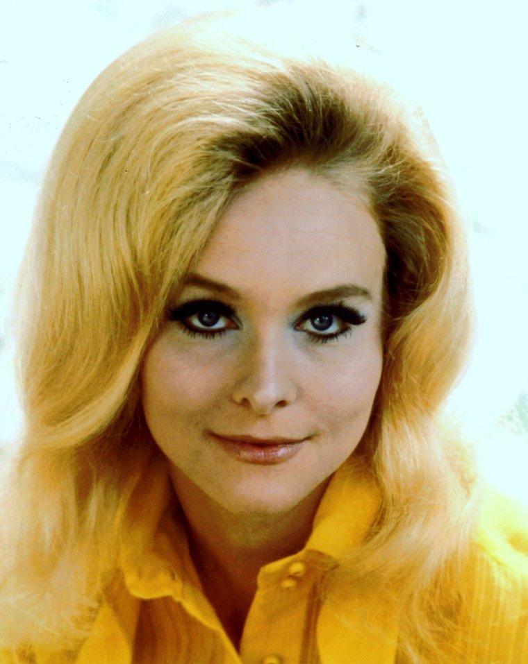 Diane McBAIN est une actrice américaine née le 18 mai 1941 à Cleveland (Ohio).