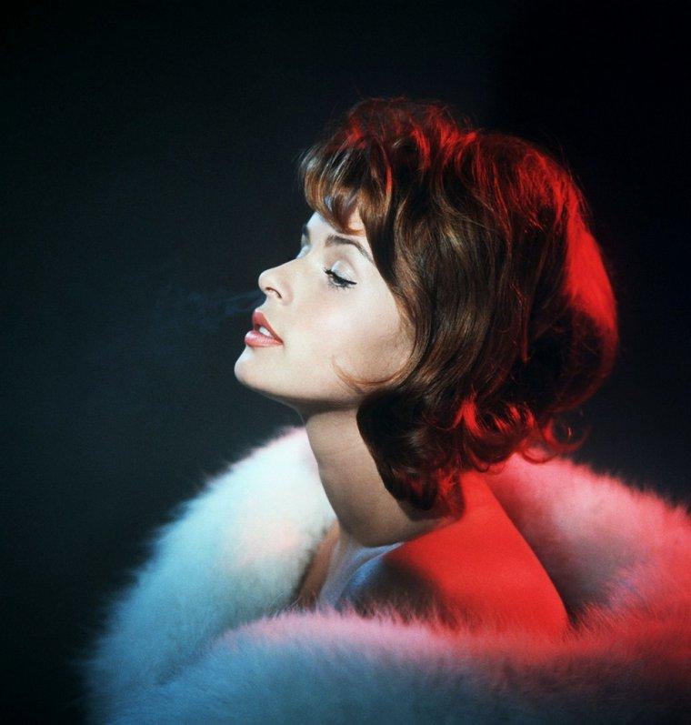 Senta BERGER est une actrice autrichienne née le 13 mai 1941 à Vienne (Autriche).