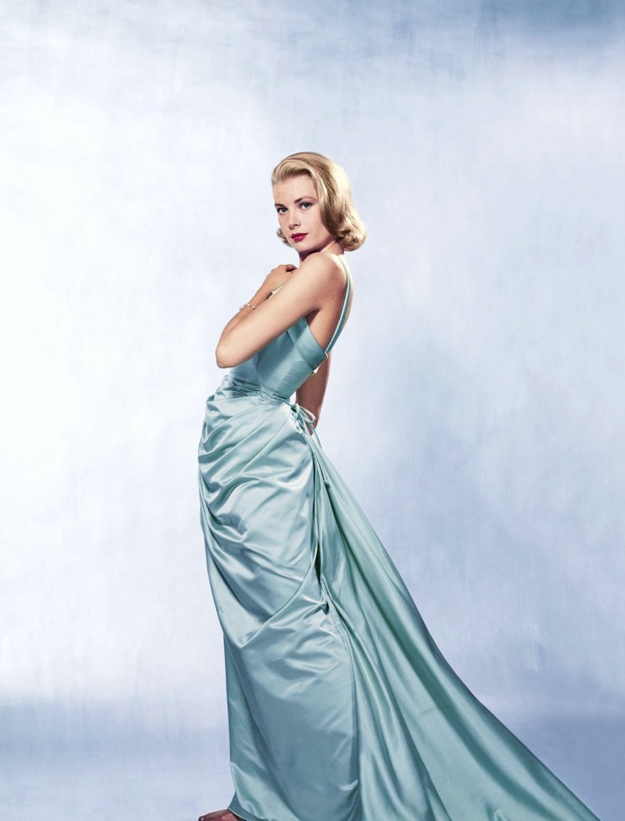 Grace KELLY pictures (part 2).