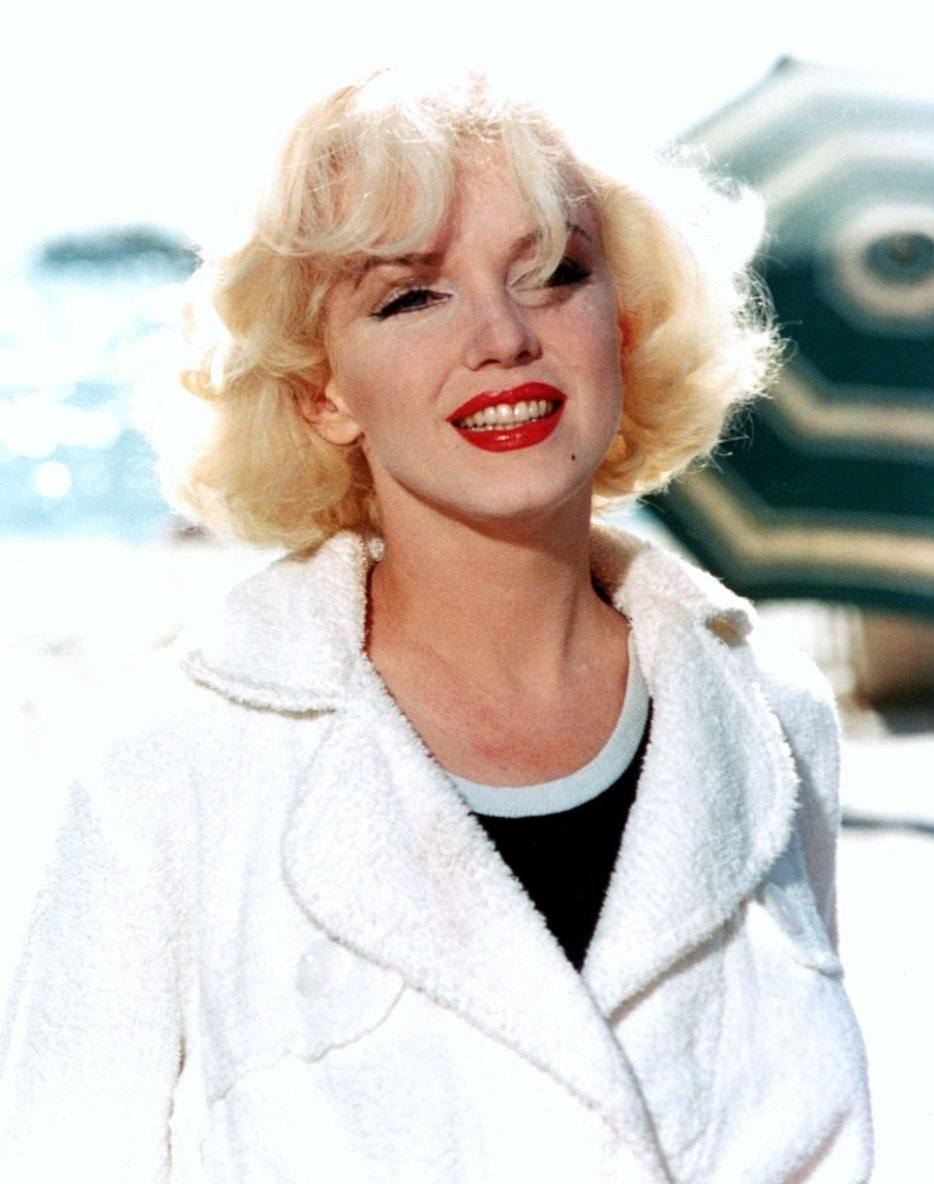Marilyn MONROE pictures (part 2).