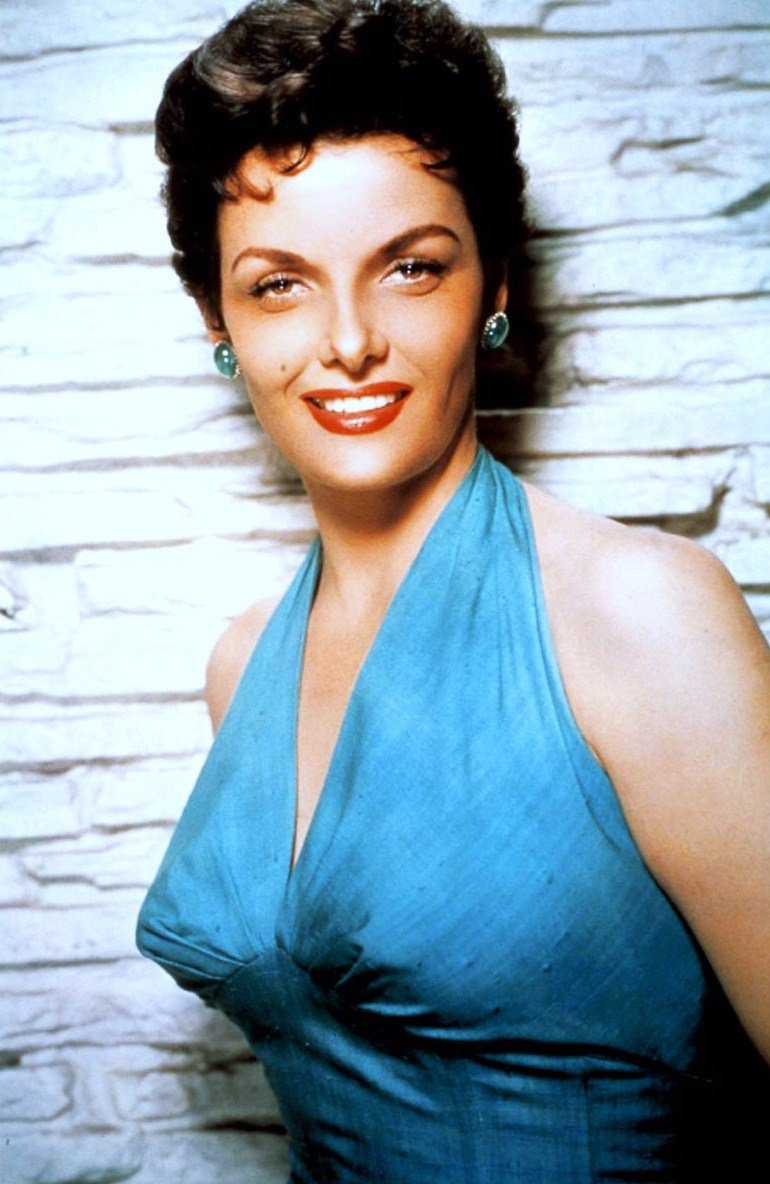 Jane RUSSELL pictures (part 2).