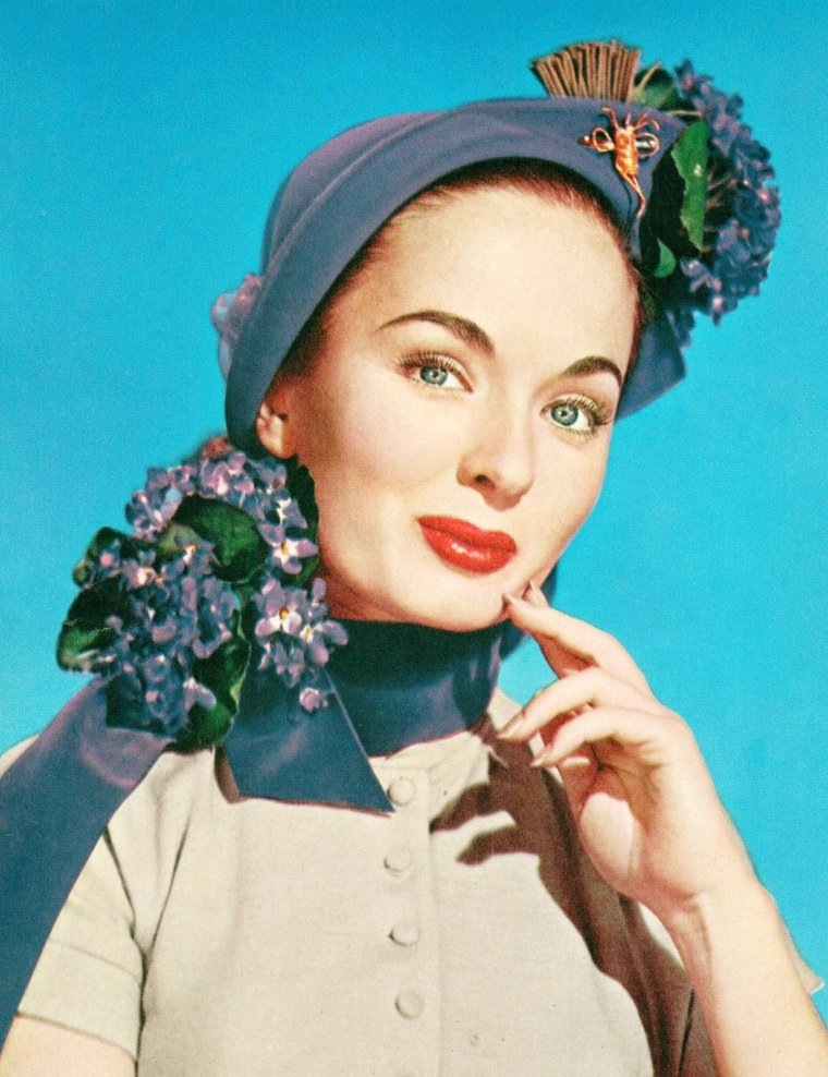 Ann BLYTH pictures (part 2).