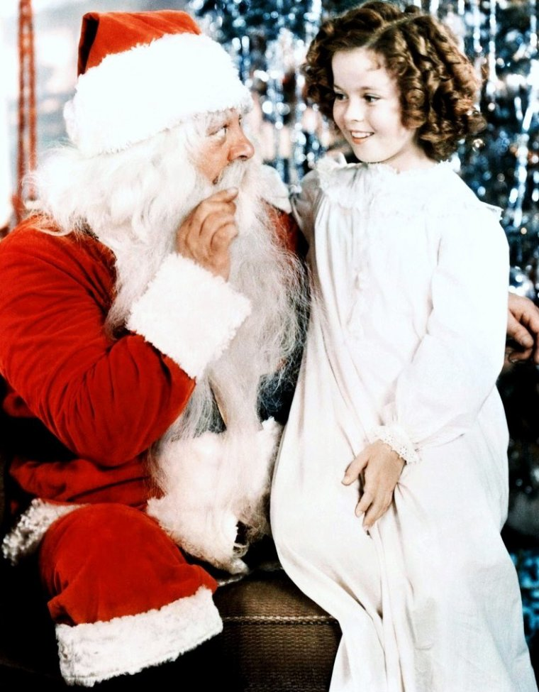 Shirley TEMPLE pictures (part 2).