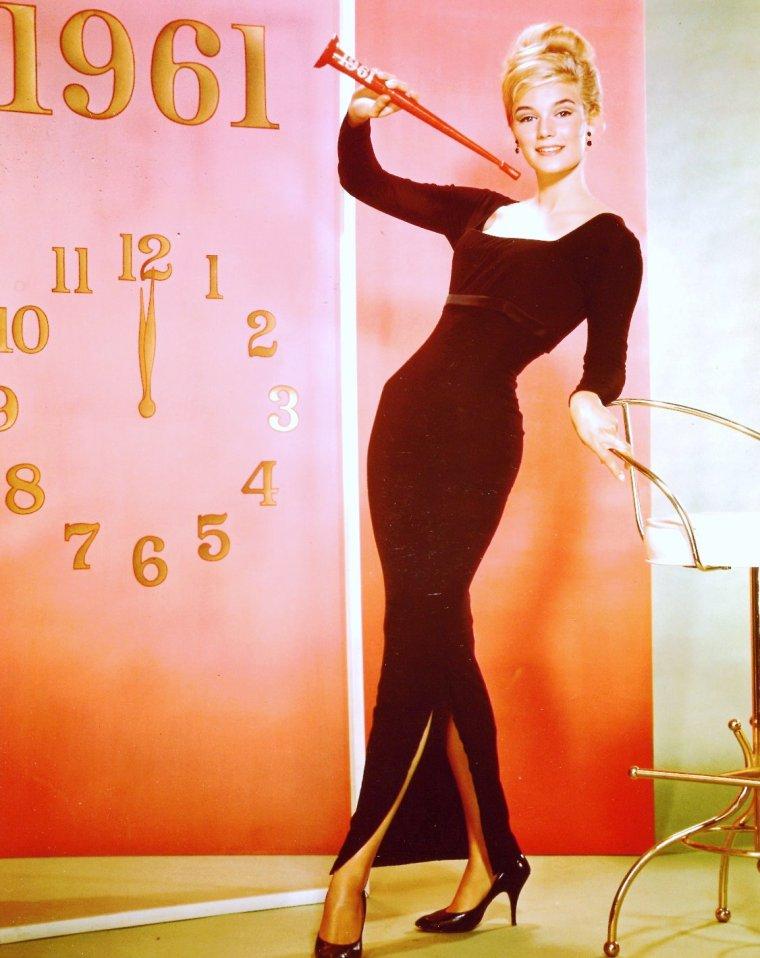Yvette MIMIEUX (de son nom complet Yvette Carmen MIMIEUX), née le 8 janvier 1942 à Hollywood, Los Angeles, Californie, est une actrice américaine. Elle est née de père français et de mère mexicaine.