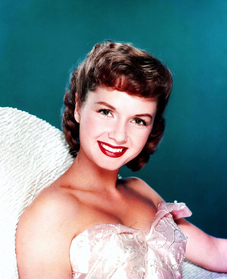Debbie REYNOLDS pictures (part 2).