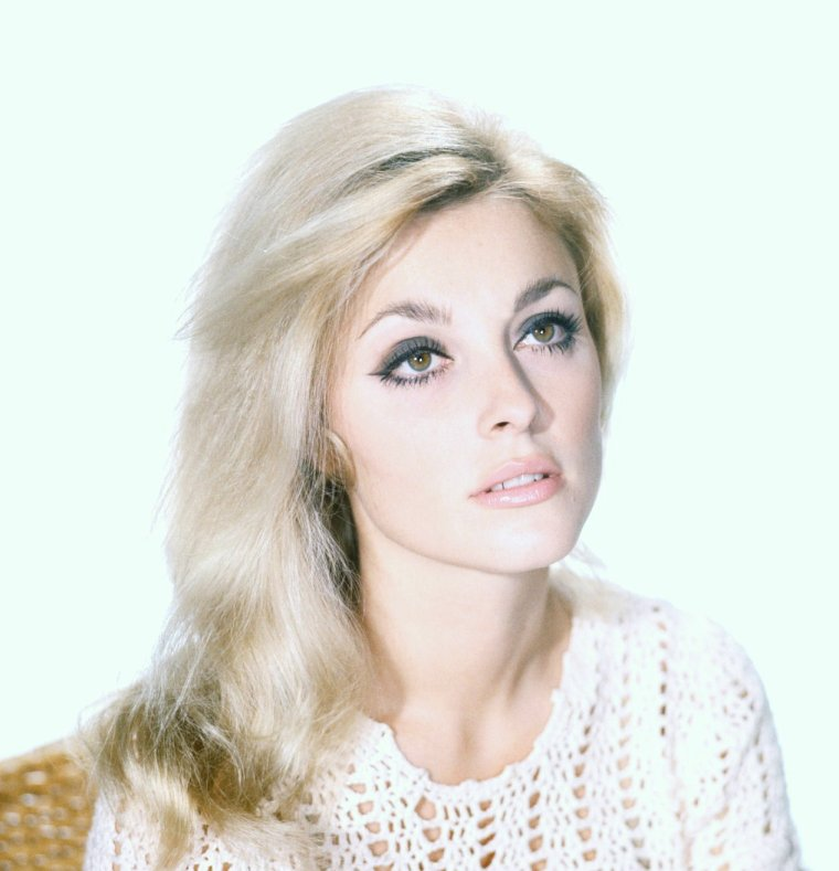 Sharon TATE pictures (part 2).