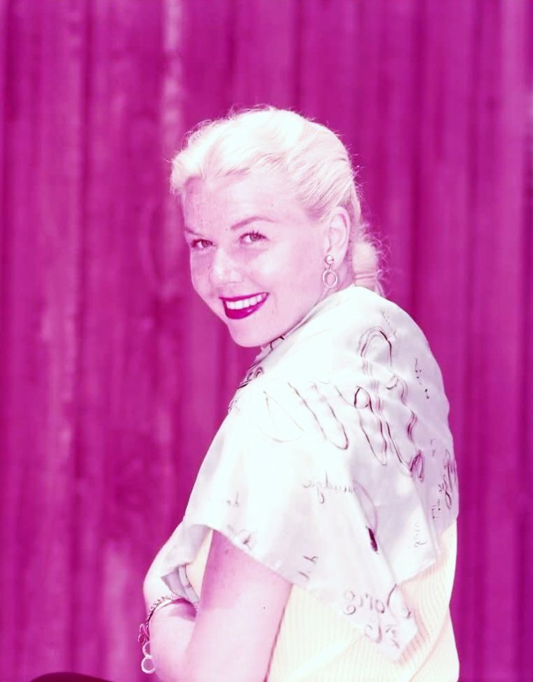 Doris DAY pictures (part 2).