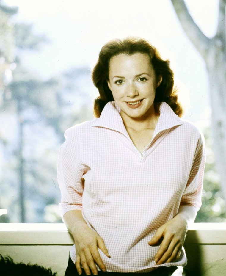 Piper LAURIE, de son vrai nom Rosetta JACOBS, est une actrice américaine née le 22 janvier 1932 à Détroit (Michigan).