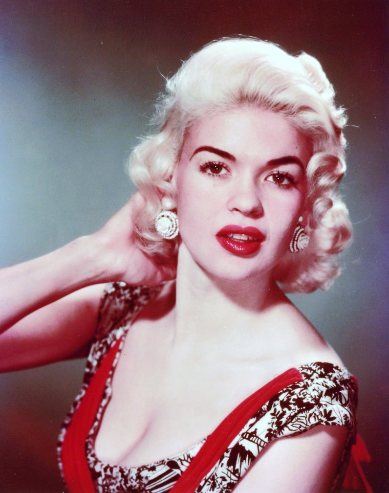Jayne MANSFIELD pictures (part 2).