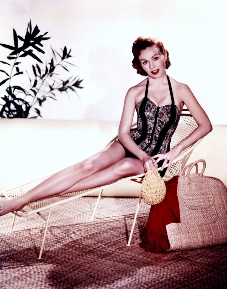 Jeanne CRAIN pictures (part 2).