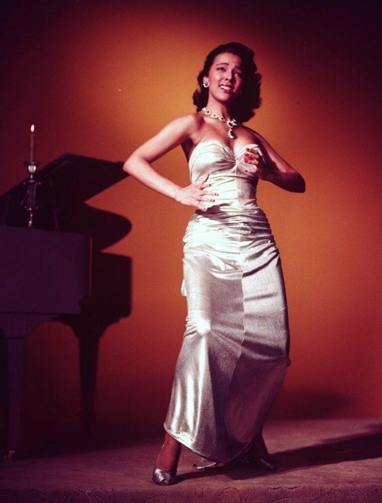 Dorothy DANDRIDGE pictures (part 2).