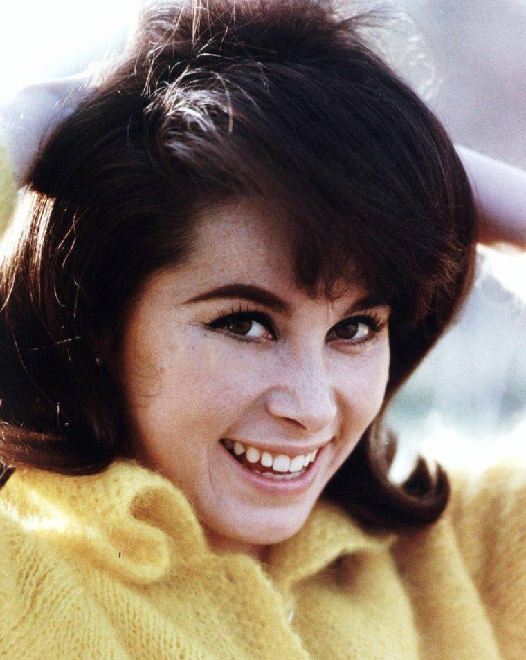 Stefanie POWERS, de son vrai nom Stefania Zofia FEDERKIEWICZ, est une actrice et chanteuse américaine, née le 2 novembre 1942 à Hollywood, Los Angeles, Californie.