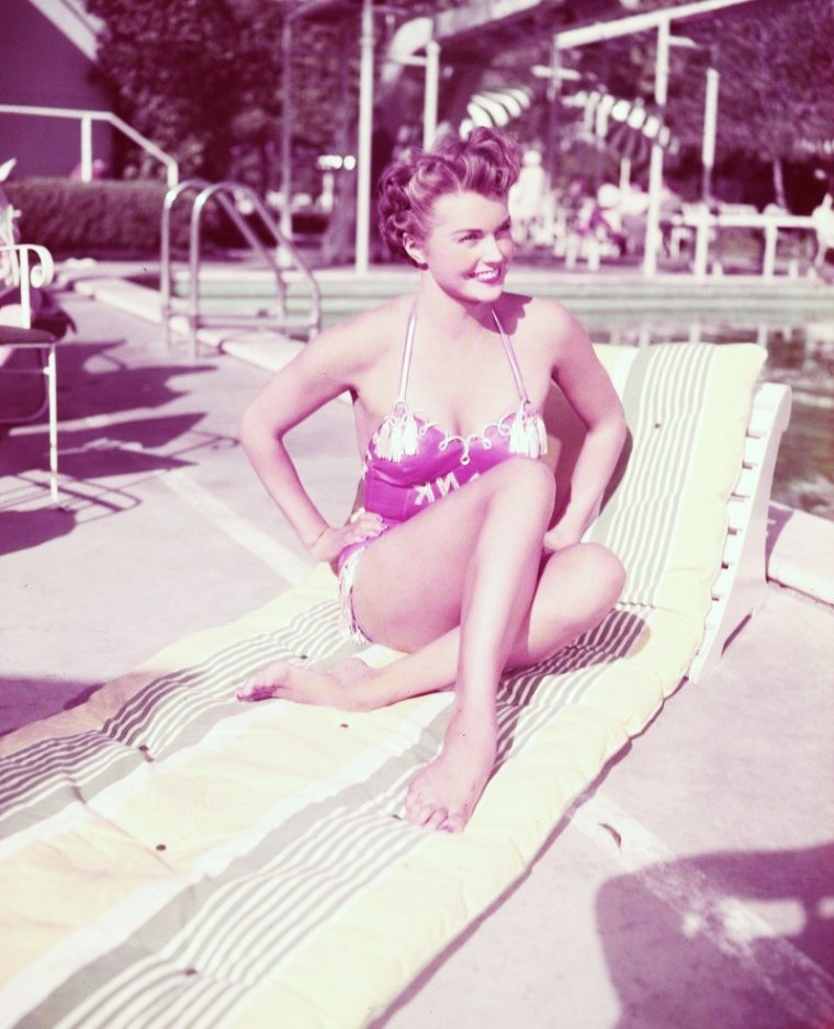 Esther WILLIAMS pictures (part 2).
