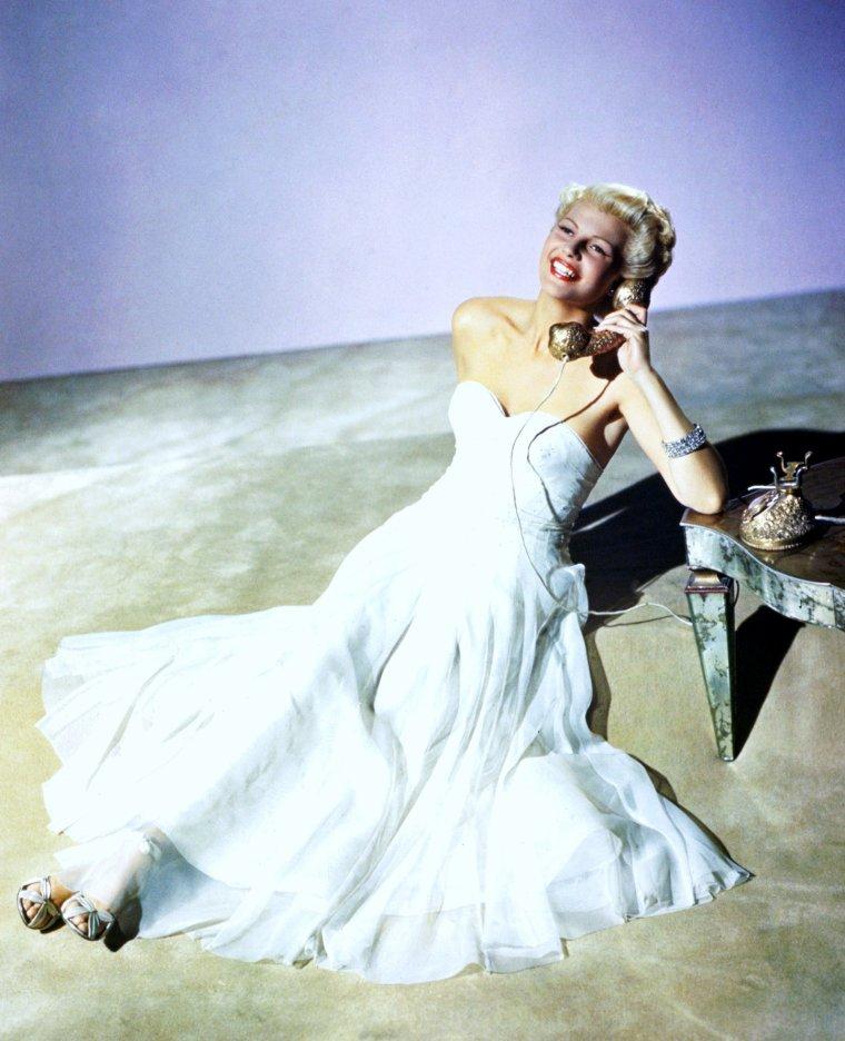 Rita HAYWORTH pictures (part 2).